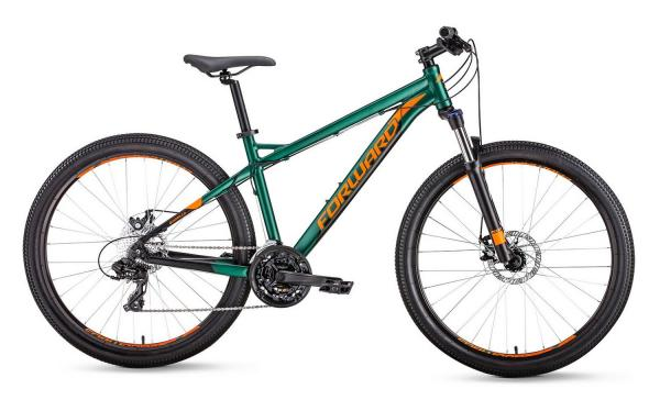 "Forward Quadro 27.5"" 2.0 Disc"
