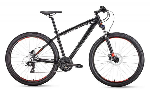 "Forward Next 27.5"" 3.0 disc"