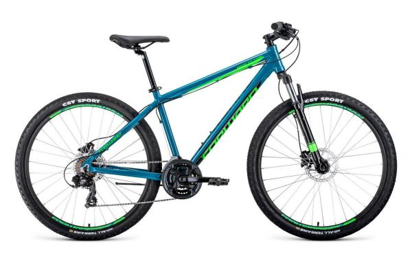 Forward Apache 27.5 3.0 Disc