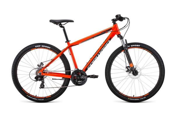 Forward Apache 27.5 2.0 Disc
