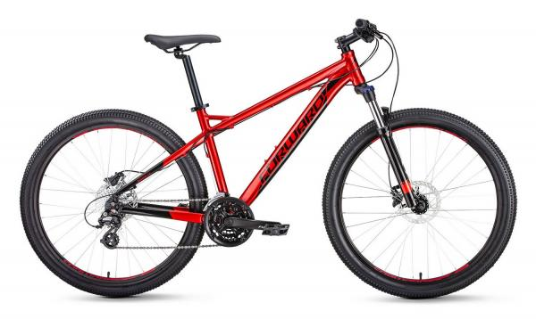 "Forward Quadro 27.5"" 3.0 Disc"