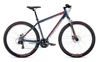 "Forward Apache 29"" 2.0 Disc"